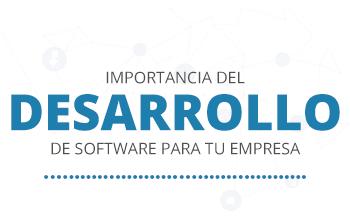Importancia del Desarrollo de Software para las Empresas.
